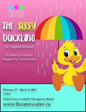 Sissy Duckling Poster III.jpg