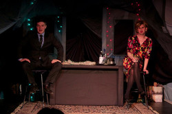 Roles: David, Darcy, Anne