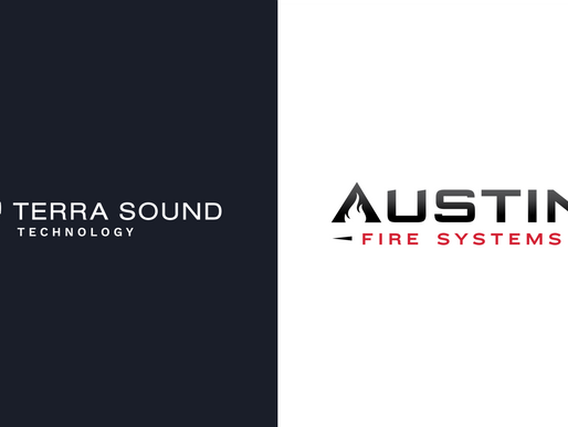 Austin Fire Systems and Terra Sound Partner to Enhance Petro Chemical Corridor Security