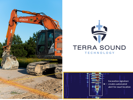 Terra Sound Prevents 3 Major Events in Year 1 for Top 3 Oil & Gas Utility