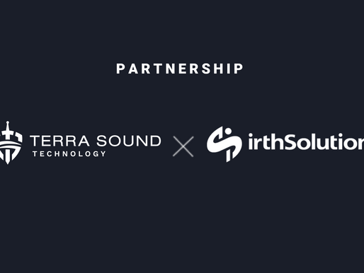 irth Solutions and Terra Sound Technology Announce Partnership