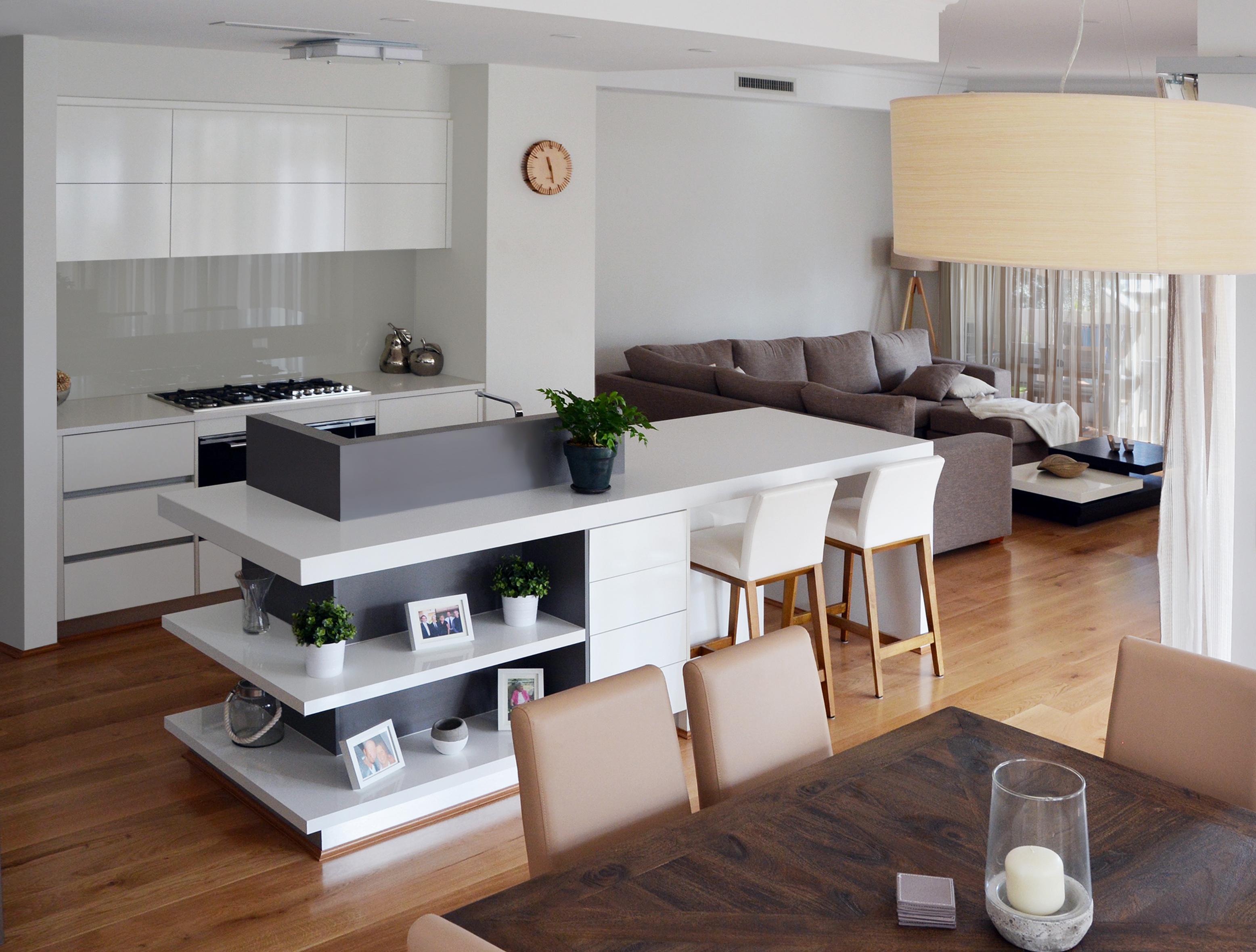 Kitchen Living2rev
