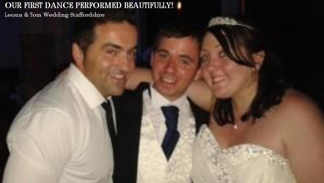 Birmingham Manchester wedding singer