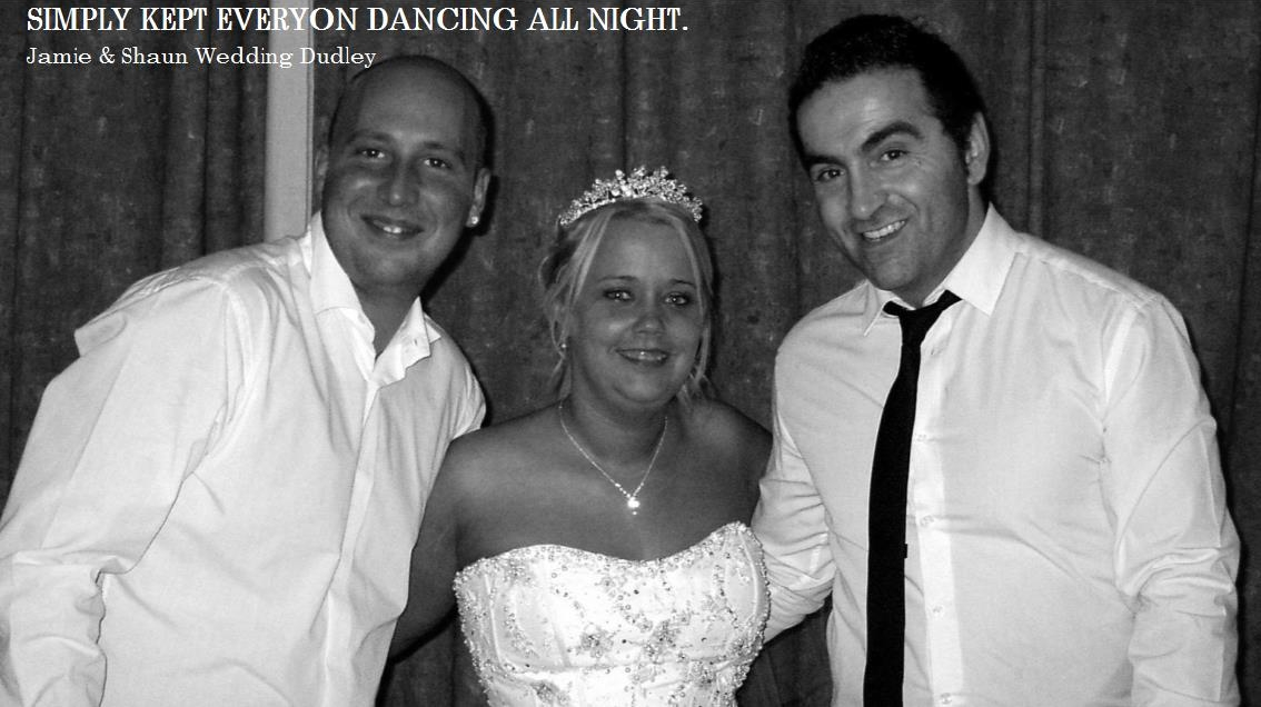 UK Italian wedding singers