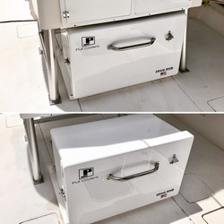 Pull Coolers