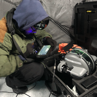 How Underwater Data Collection is Made Easy with a Deep Trekker ROV