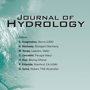 New paper Published by ReSEC Team members in Journal of Hydrology