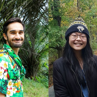 ReSEC group students awarded NSERC Canada Graduate Scholarships