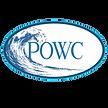 An image of the POWC wave logo