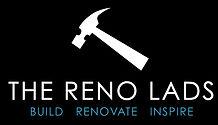 #TheRenoLads Logo