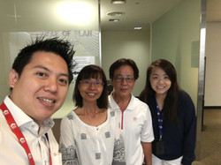 HDB Sellers and Buyers