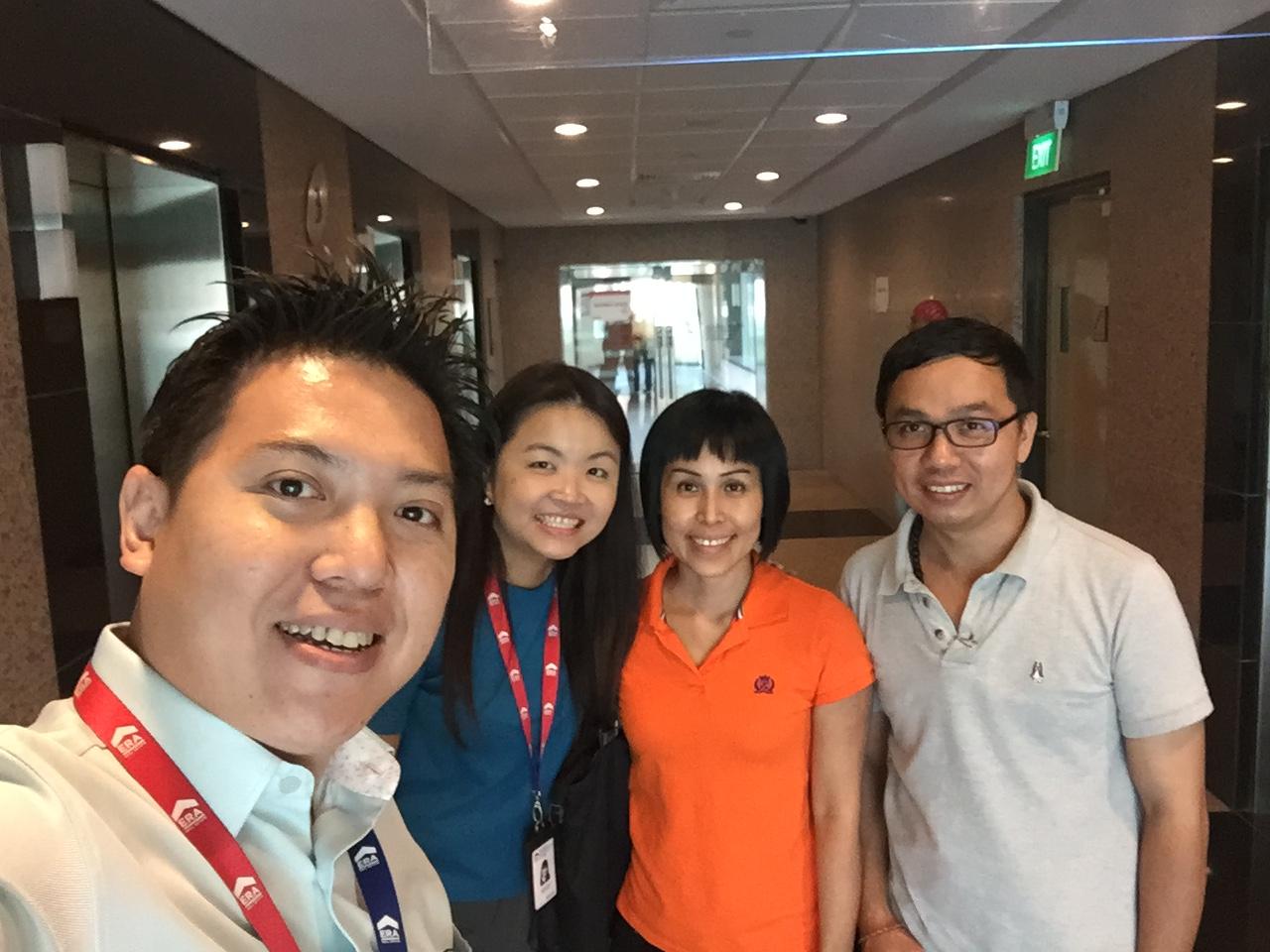 HDB Singapore PR buyers