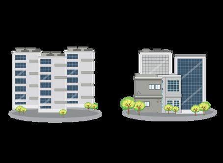 Built-To-Order (BTO) Flats Versus Resale Flats