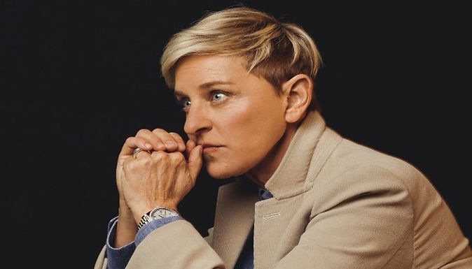 """An Audience Member On The """"Ellen Show"""" Was Warned She Can't Be Smarter Or Funnier Than Ellen"""