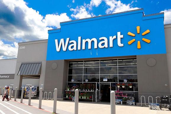 Walmart second-quarter results crush estimates, as e-commerce sales jump 97%