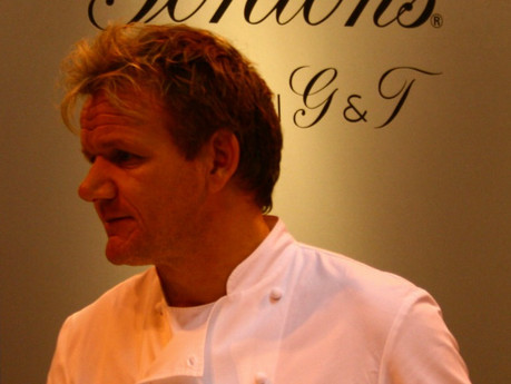 Gordon Ramsay is hiring teens and adults to travel the world, Here is the requirement
