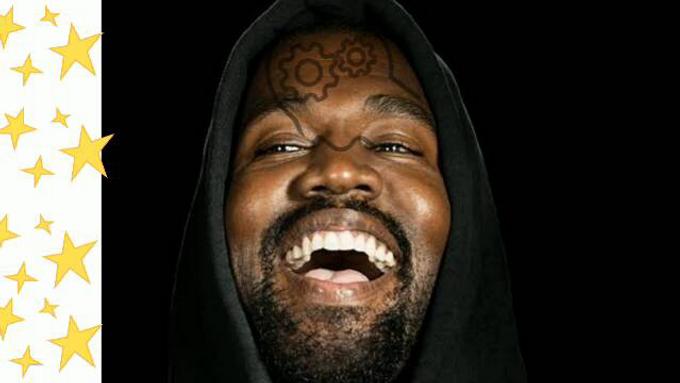 Kanye West's deleted posts after his bi-polar episode