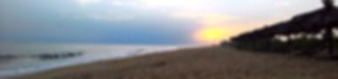 BEACH SUNBED & SUNSET.jpg