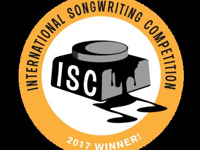 ISC Winner!