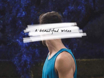 Nick to release his debut album 'A Beautiful Mess' in June! Hold tight!!!!