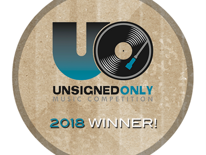 Mirror Mirror - Unsigned Only Music Competition.