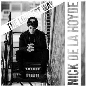 "POP DOSE - REVIEW: Nick De La Hoyde, ""The Longest Way"""