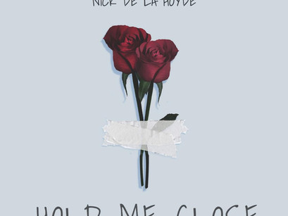 Hold Me Close - Coming soon!!!!!