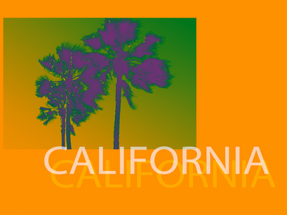 """California"" on Spotify"