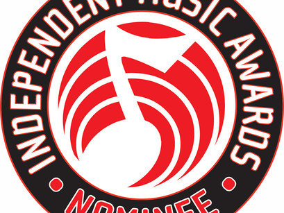 16th Annual Independent Music Award Nominee.