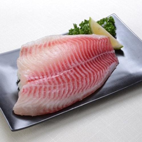 《嘉豐》台灣鯛魚排