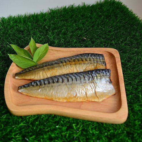 《嘉豐》薄鹽鯖魚片