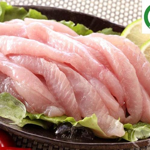 《嘉豐》產銷奶香虱目魚柳