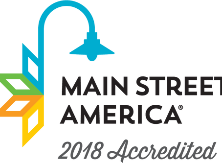 St. Cloud Main Street Receives Accreditation