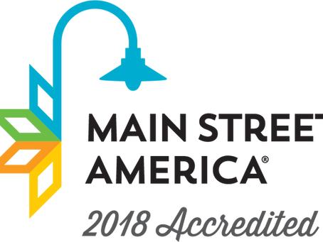 St. Cloud Main Street Receives Accreditation