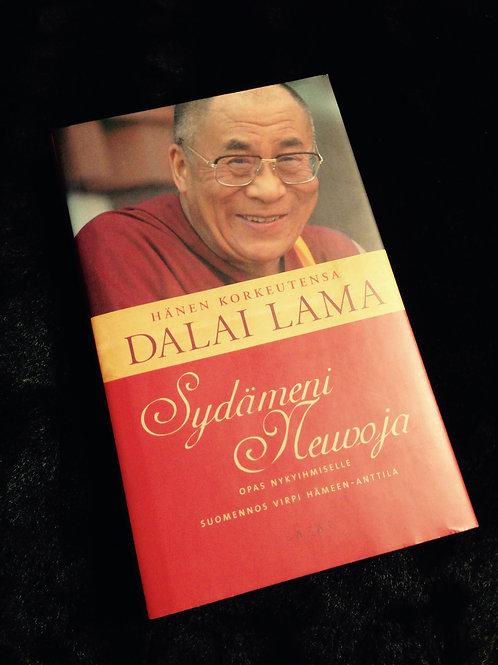 Dalai Lama: Sydämeni neuvoja