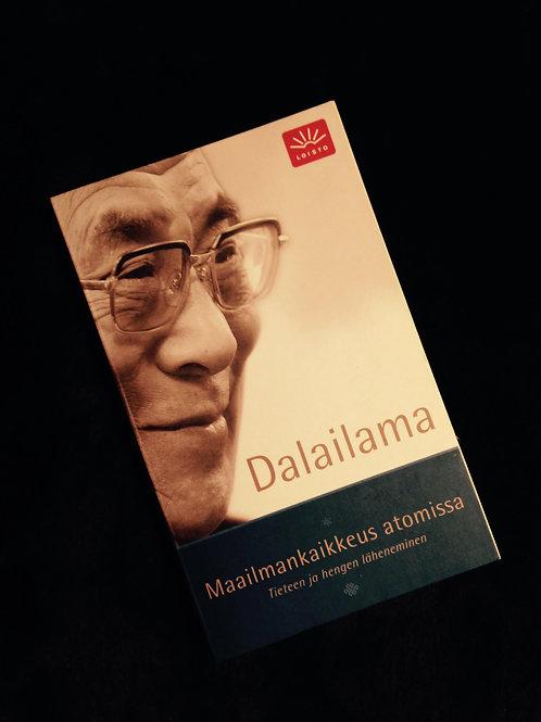 Dalai Lama: Maailmankaikkeus atomissa