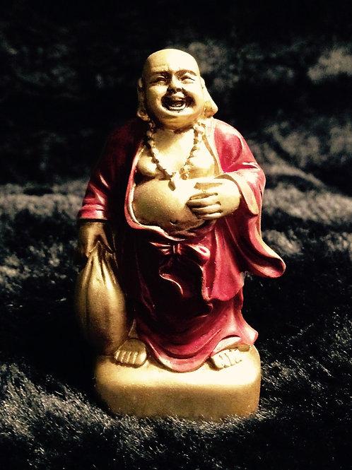 Laughing Buddha (Turning Sorrow into Happiness)