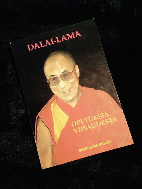 Dalai Lama: Opetuksia viisaudesta