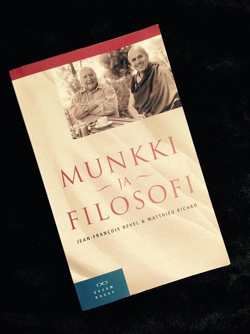 Munkki ja filosofi