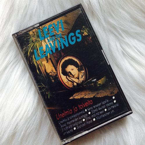 Leevi and the Leavings - Unelmia ja toiveita