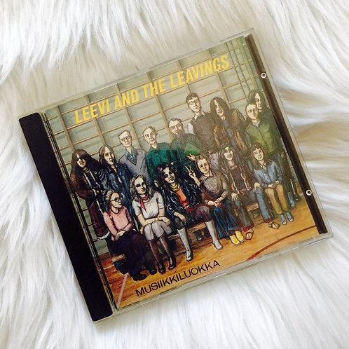 Leevi and the Leavings - Musiikkiluokka
