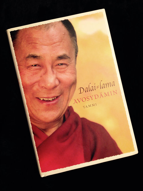 Dalai Lama: Avosydämin
