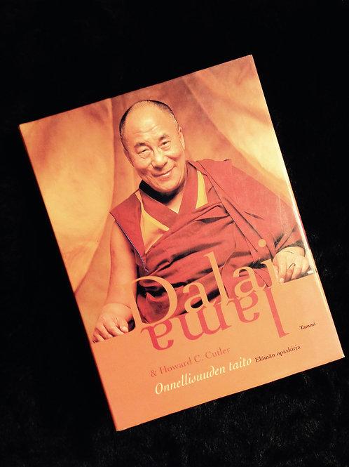 Dalai Lama: Onnellisuuden taito - elämän opaskirja