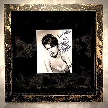 Jane Fonda nimikirjoitus