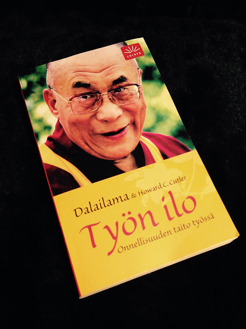Dalai Lama: Työn ilo