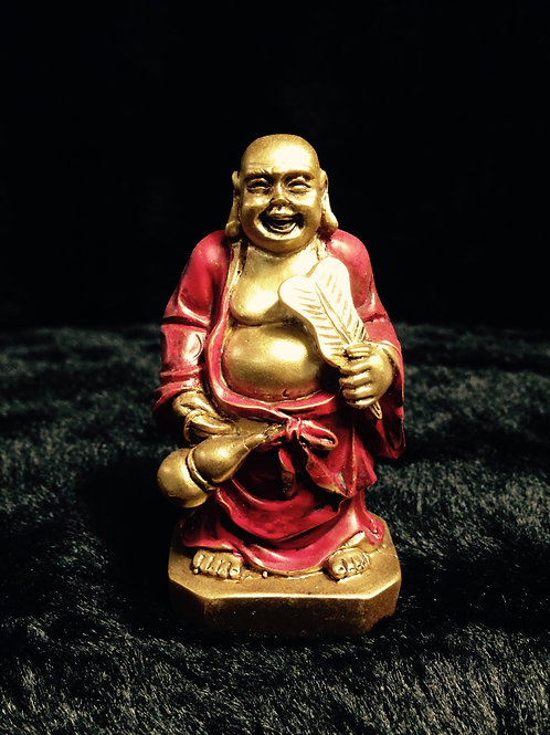 Laughing Buddha (Blessings & Good Health)