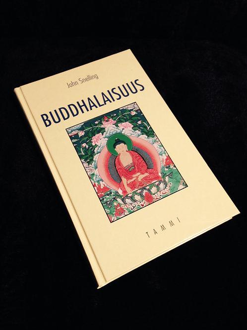 John Snelling: Buddhalaisuus