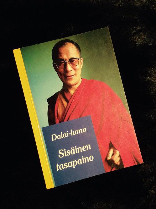 Dalai Lama: Sisäinen tasapaino