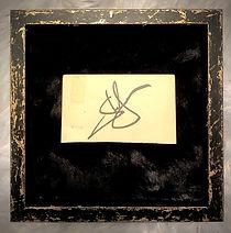 Steve Lukather nimikirjoitus