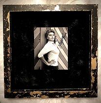 Sophia Loren nimikirjoitus